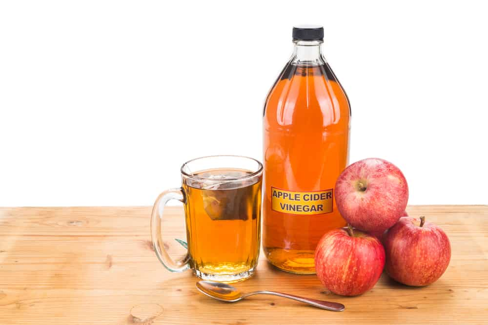 5 Unusual Ways to Use Apple Cider Vinegar