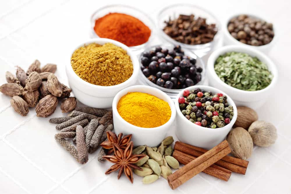 Ayurvedic Tips and Indian Spices You Need to Know About