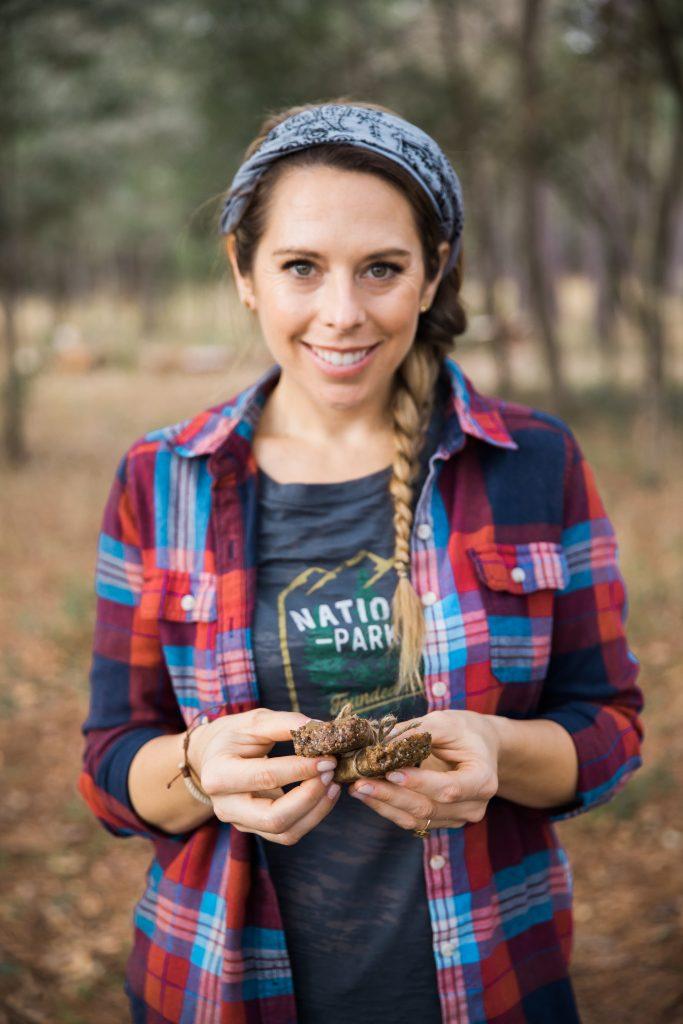 jan hansard: plant based food influencer