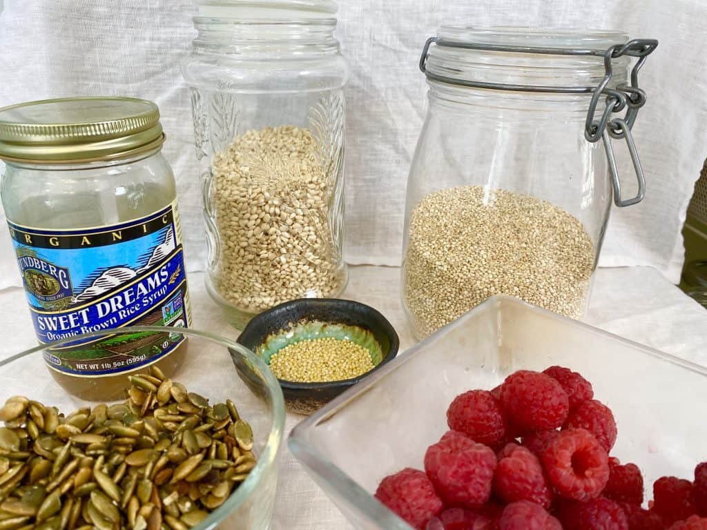 Plant-based breakfast ideas for weight loss